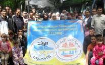 ВИДЕО: Плоды деятельности ОО «Аль-Амаль» за 2010 год