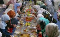 """إفطارات """"الرائد"""" الرمضانية الجماعية لتتار القرم المسلمين جنوب أوكرانيا (صور)"""