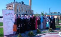 Активистки женских организаций учились работе в конфликтных ситуациях
