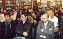 «Альраид» помогает новоприбывшим студентам из мусульманских стран адаптироваться в Украине
