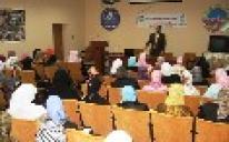 В Ирпене прошел культурно-просветительский женский семинар
