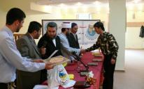 В Симферополе состоялся Всеукраинский конкурс чтецов Корана