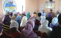 В Луганске прошел семейный семинар