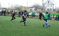 В Крыму прошел чемпионат по мини-футболу