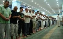 """Имамы из """"Аль-Азхара"""" будут вести молитвы в ИКЦ на протяжении месяца Рамадан"""