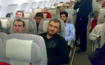 Паломники из Украины благополучно добрались до Саудовской Аравии