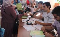 Ежеквартальная выдача пособий детям-сиротам в крымском отделении ВАОО «Альраид»