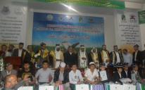 Студент крымского Медресе хафизов представил Украину на международном конкурсе чтецов Корана из стран СНГ