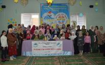 «Ислам глазами женщин» на конференции в Донецке
