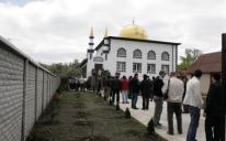 Первая мечеть в Константиновке открыла свои двери