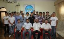 Очередной конкурс Корана собрал молодых мусульман Крыма