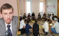 Arifov: we founded 120 moderate advocates