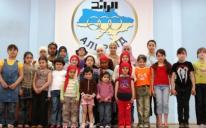 ВИДЕО: Детский летний исламский лагерь