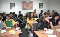 Более 1000 студентов по Украине поступили в воскресные школы на 2009/2010 учебный год