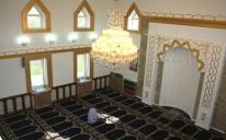 В Луганске официально открылась Соборная мечеть