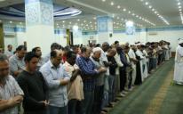 KYIVPOST: Рамадан по-українськи. Як святкують місцеві мусульмани