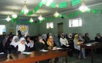 В донецком ИКЦ обсудили проблемы женщин и вызовы современности