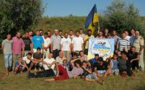 Седьмой ежегодный лагерь в Константиновке: духовное и физическое развитие на лоне природы