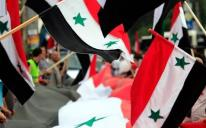 The Federation of Islamic Organisations in Europe expresses its solidarity with the Syrian people, and condemns the escalating atrocities