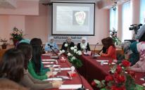 Женщина-мусульманка и общественные преобразования: круглый стол в Симферополе