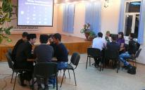 В Симферополе состоялся очередной этап «Интеллектуальной игры» среди крымской молодежи