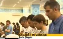 PRESS TV NEWS: Ukraine Muslims observe holy Ramadan