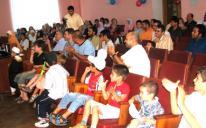 Чем заняться нашим детям на летних выходных, подскажут в Исламском культурном центре