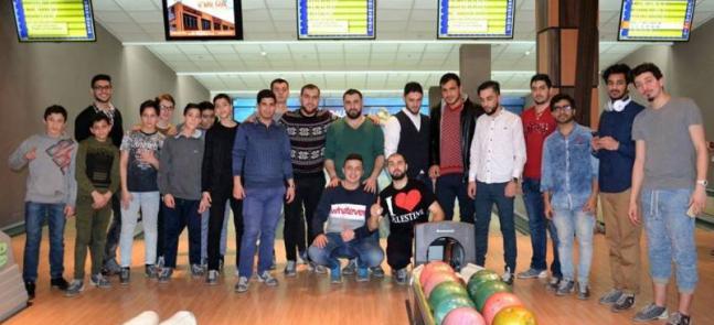 Харьковские мусульмане начали 2018 год с молодежного эксперимента — и анкетирование показывает, что он был успешен