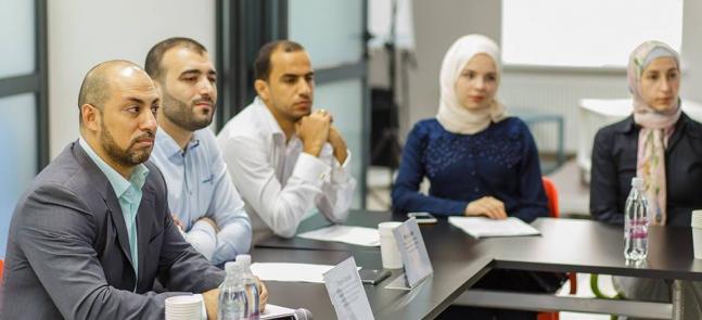 «Узнали о мусульманах Винницы и Украины больше, чем когда-либо»