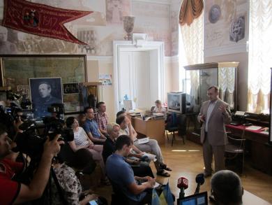 Крымский вопрос: 99 лет спустя