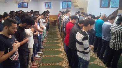 Рамадан-2017 в Исламском центре Запорожья