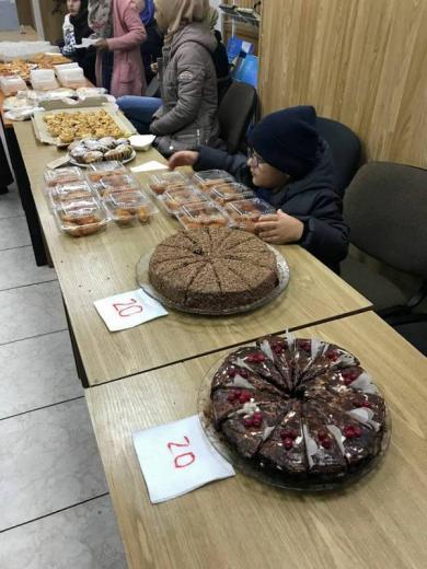 «Твори добро своими руками»: благотворительная ярмарка в Харькове