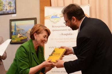 Депортация крымских татар: не только в архивах, но и в литературе