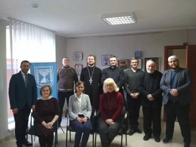 В поисках гармонии и взаимопонимания: новый межрелигиозный проект во Львове