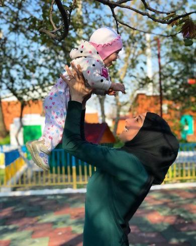 Воспитанники Дома ребенка: подарки, эмоции, реабилитация