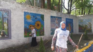 Мусульмани та християни: плідна співпраця на толоці в Харківському шпиталі
