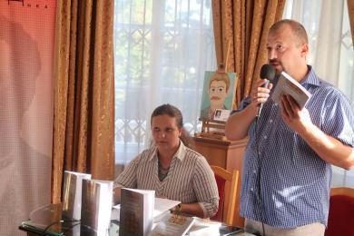 Как Иван Франко украинцев с культурой Ислама знакомил: презентация книги «Украинские просветители и ислам»