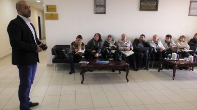 Пожилой возраст — прекрасное время для учебы: студенты «Университета третьего возраста» в ИКЦ Киева