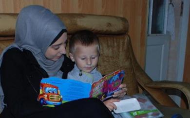 Миссия возможна: неотложные нужды воспитанников Дома Ребенка в Новограде-Волынском закрыты!