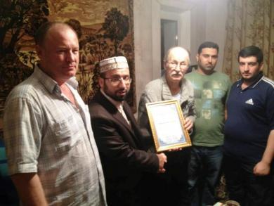 Ушел из жизни один из основателей Религиозной общины мусульман Одессы Маис Баталов