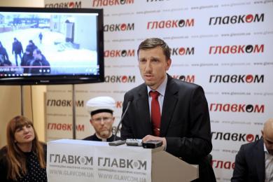«Таким образом оккупационная власть закрыла наш центр в Крыму» — Сейран Арифов