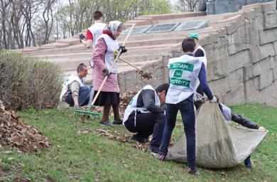 Мусульмане и мормоны: стремление к чистоте — многогранно
