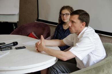 «Прививка от предубеждений» для будущего украинской журналистики