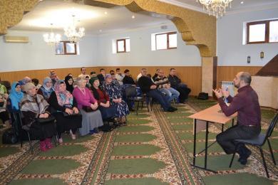 Культурно-просветительский караван о пророке Мухаммаде вновь пройдет по всей Украине