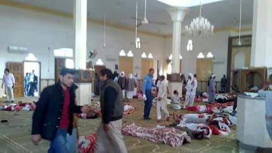 """""""Черная пятница"""" в Египте: циничное нападение на мечеть"""