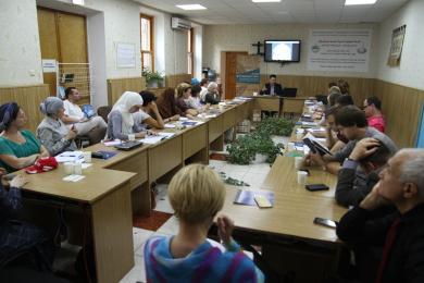 Что выгодно отличает VI Школу исламоведения от предыдущих?