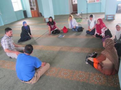 Сингапурские туроператоры планируют привозить соотечественников на исламские праздники в Украину