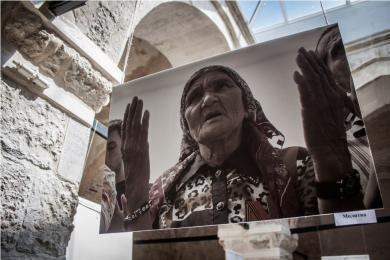 Возвращение депортированных глазами талантливого крымского фотохудожника