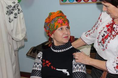 Женский платок объединяет культуры: День хиджаба в Сумах