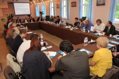 Ведущие крымские исследователи межконфессиональных отношений в Крыму считают Ислам религией добрососедства